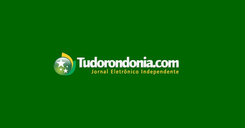 PRF captura em Rondônia foragido da Justiça de Juina/MT - TudoRondônia.com