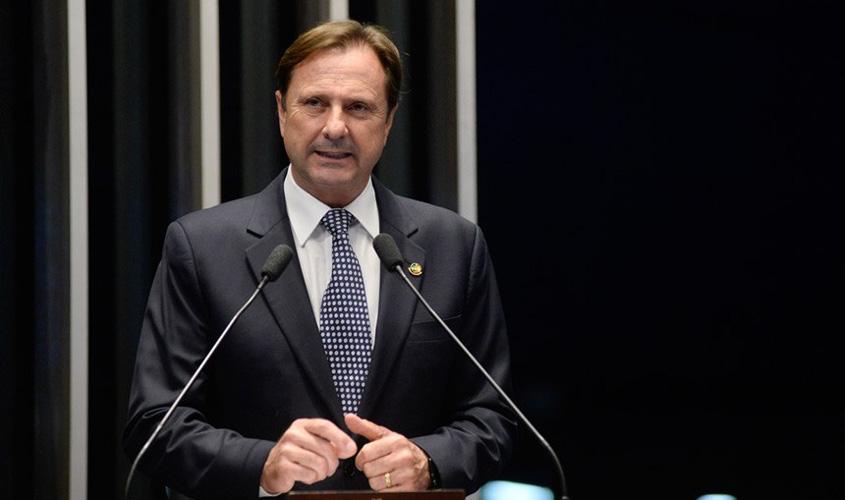 Acir Gurgacz comemora certificação do Brasil como país livre da febre aftosa