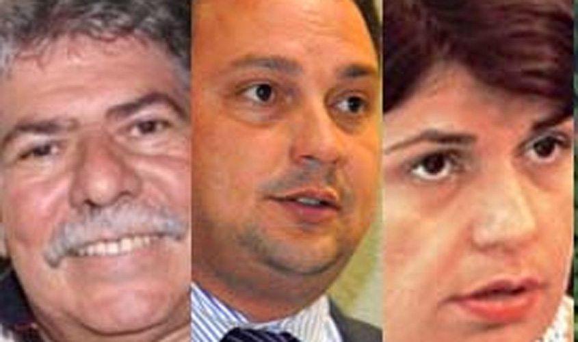 Negado indulto natalino de Michel Temer a ex-deputados presos em Rondônia