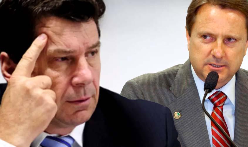 Supremo retirou da disputa eleitoral os maiores caciques políticos de Rondônia