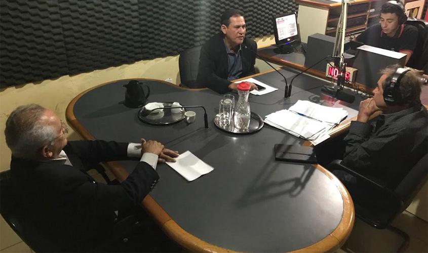 Maurão de Carvalho anuncia encontros do MDB que definirão estratégia eleitorais