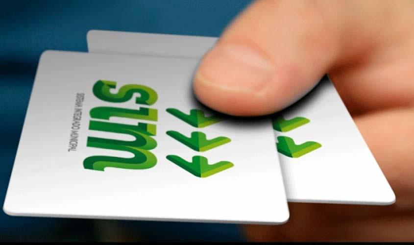 Emissão e recarga do Cartão SIM Digital em novo local de atendimento