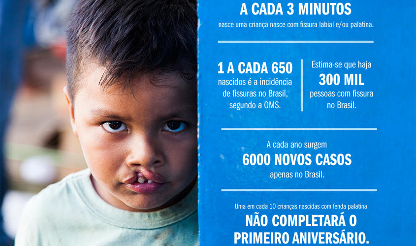 """""""Operação Sorriso"""" leva alegria às crianças de Porto Velho"""