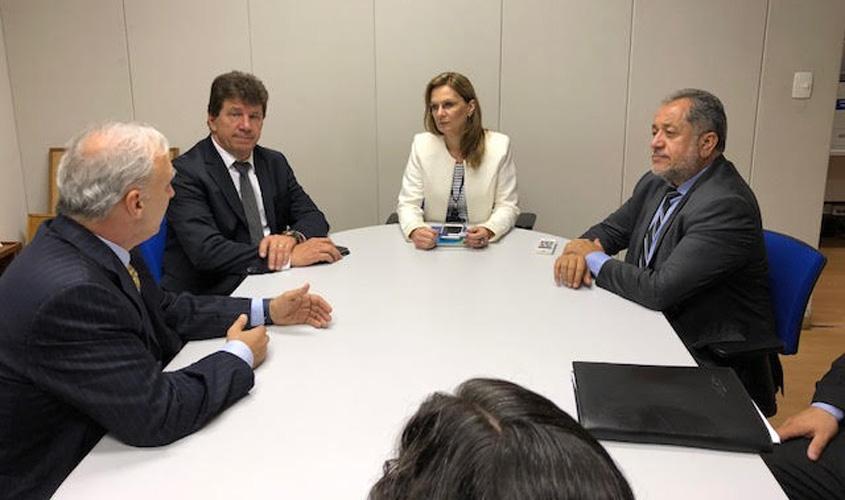 Tesouro Nacional programou para abril o depósito dos recursos para pagamento do precatório do Sintero