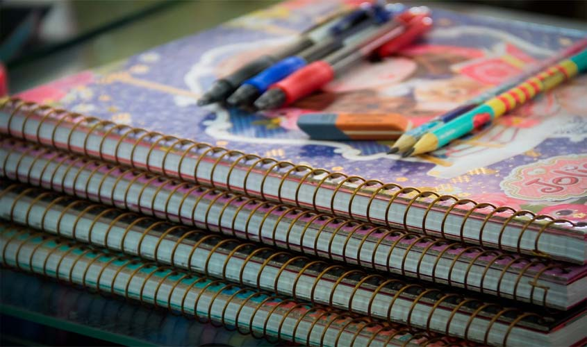 Procon Rondônia alerta pais sobre matrículas e rematrículas escolares
