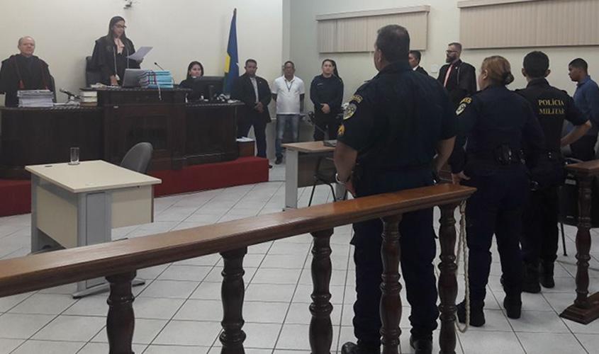 """2º júri do caso Chico Pernambuco foi adiado por """"estouro de urna"""""""