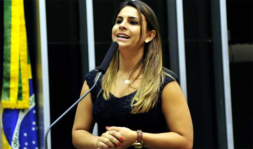 Prefeito destaca empenho de Mariana Carvalho na liberação de recursos para Porto Velho