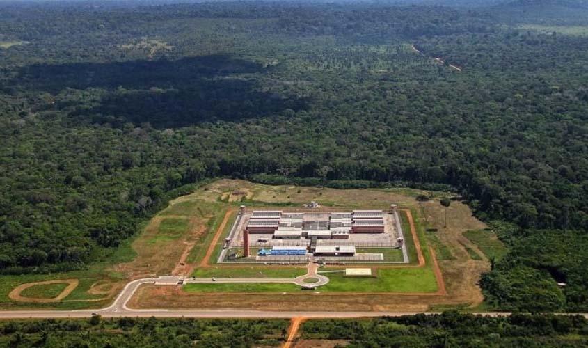 Marcola, Chacal, Bin Laden...Metade da cúpula do PCC está em Rondônia