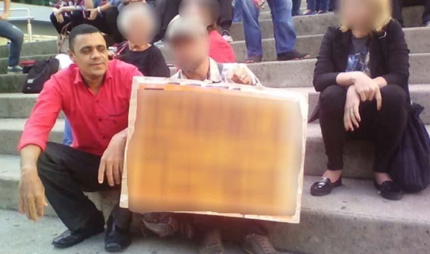 Deputado quer esclarecer visita de agressor de Bolsonaro à Câmara