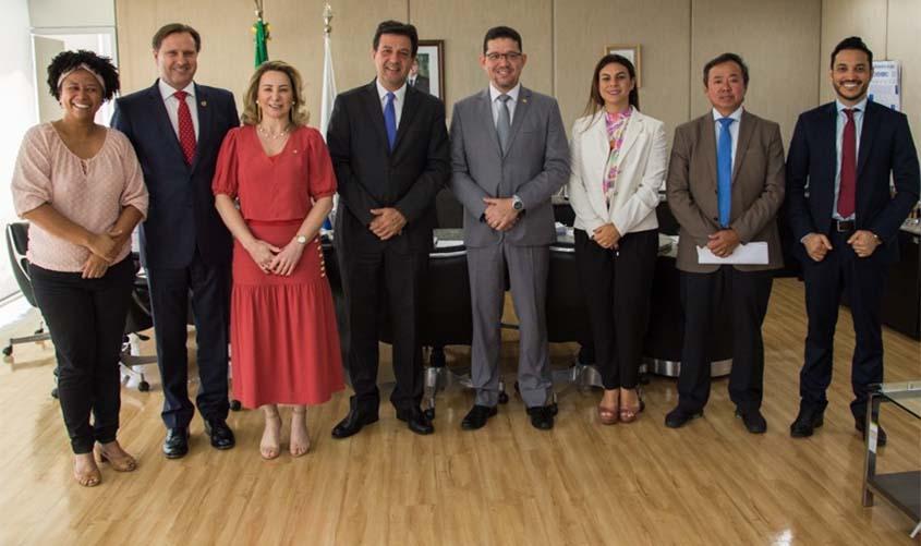 Obra do hospital regional de Ariquemes será retomada - Tudo Rondônia