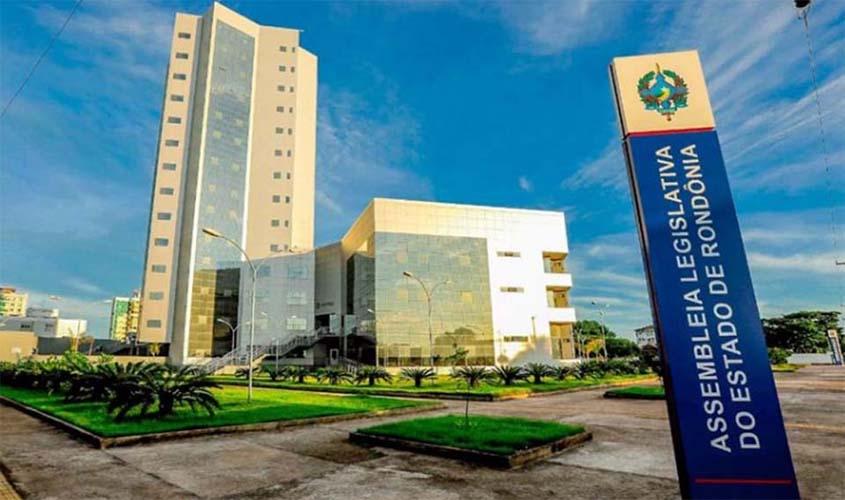 Moradores de Minas Gerais  vão à Justiça contra remuneração dos 24 deputados estaduais de Rondônia