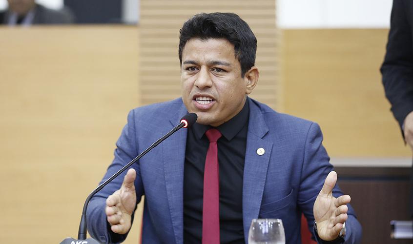 Adailton Furia culpa Detran e Dnit por grave acidente em Cacoal que terminou com a morte de uma estudante - Tudo Rondônia