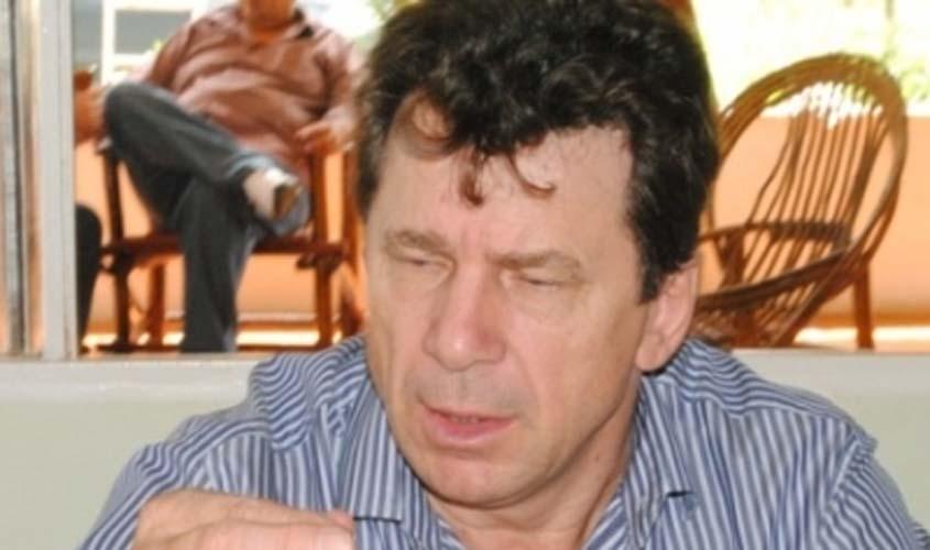 Cassol confirma candidatura: Advers�rios querem me tirar no tapet�o porque n�o t�m votos nem credibilidade