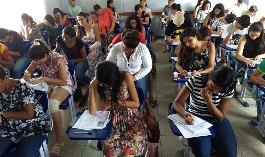 Superação prepara candidatos ao Enem
