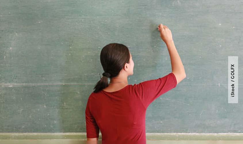 Professores procuram no Judiciário soluções para problemas da carreira