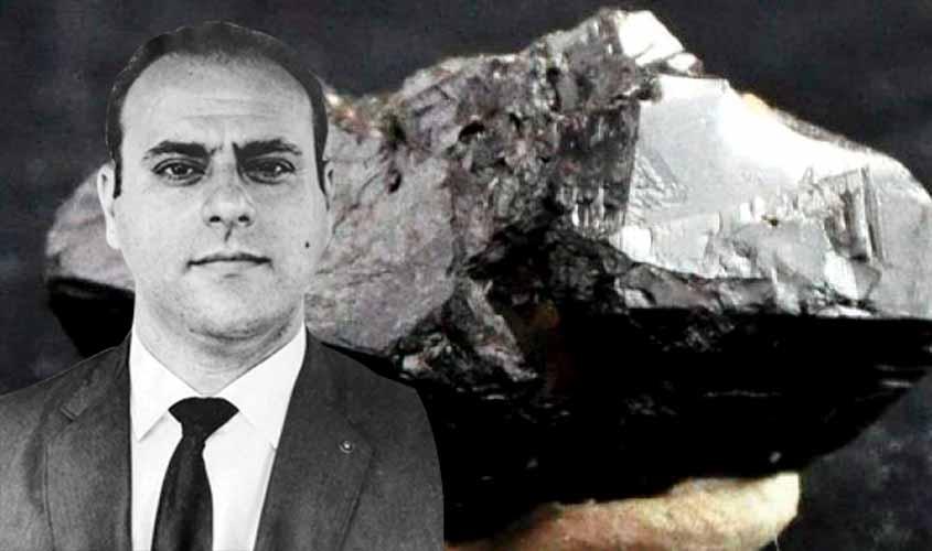 História de Rondônia: João Carlos Mader influenciou na política mineral; de 1965 a 1969 outros cinco coronéis governaram