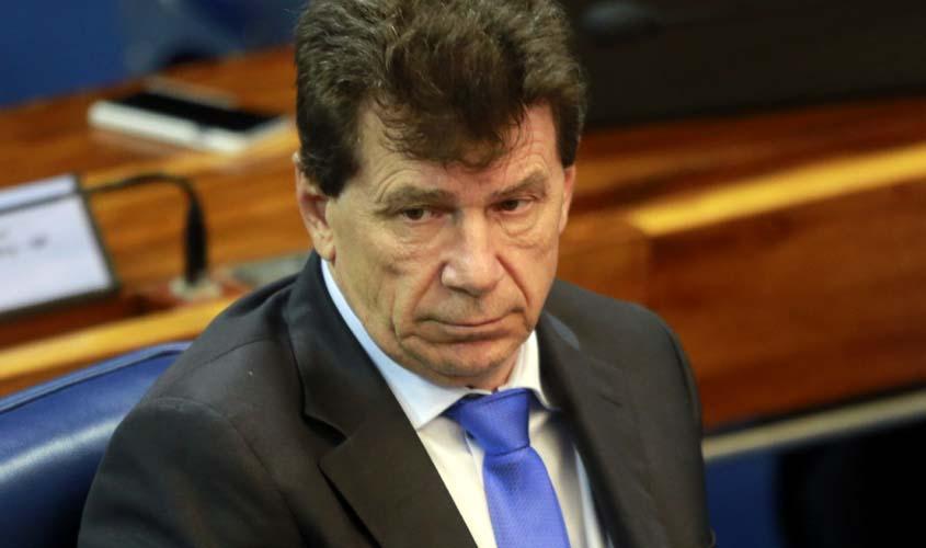 Delator relata propina de R$ 2 milhões a Ivo Cassol por obra da usina de Santo Antônio