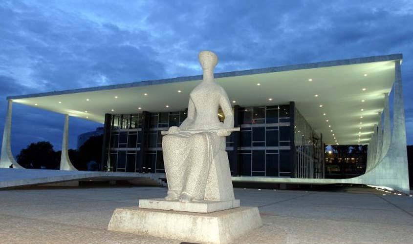 STF concede prisão domiciliar a presas grávidas e mães