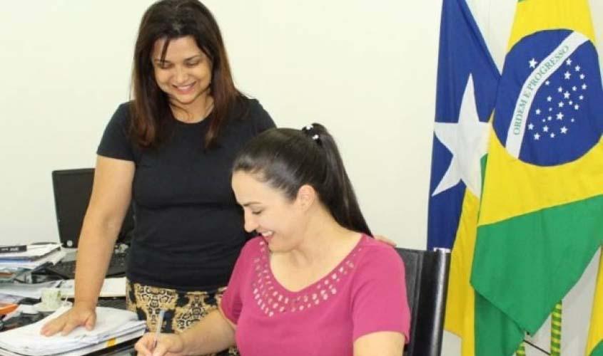 Ex-prefeita , ex-secretária de Educação e procurador do município serão indiciados pela Polícia Civil