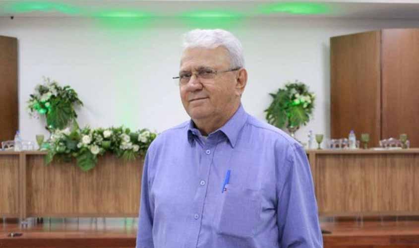 Vice-governador e sua família tem 9 policiais militares à disposição para fazer segurança particular