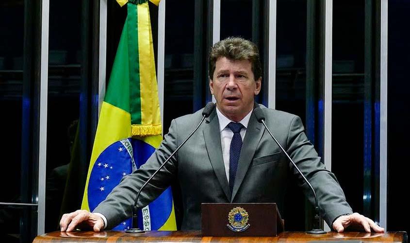 Nota à Imprensa sobre decisão do STF a respeito do senador Ivo Cassol
