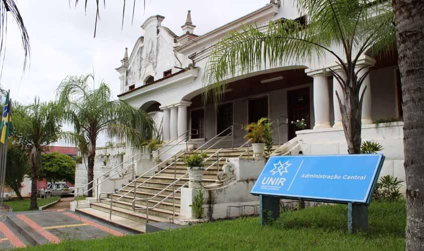 Inscrições para os cursos de graduação da Universidade Federal de Rondônia encerram nesta terça, dia 22