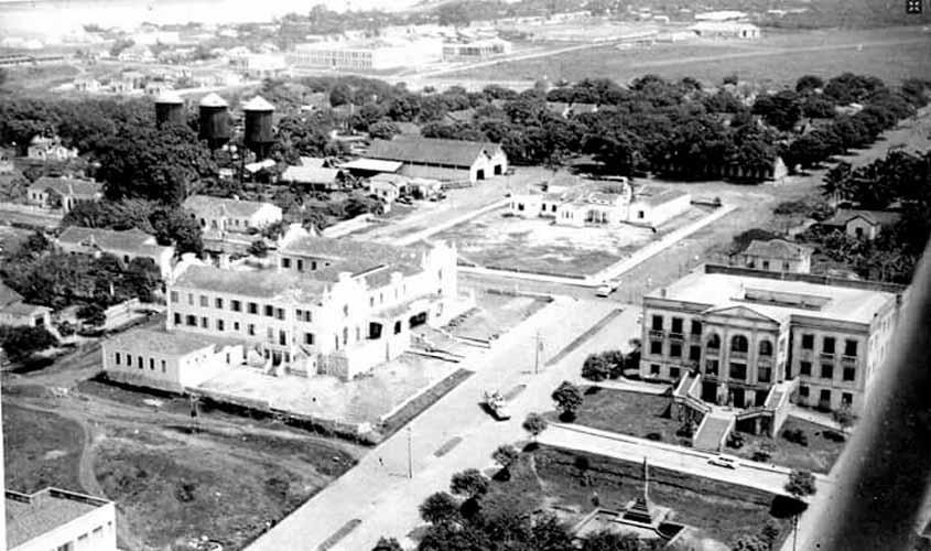 História de Rondônia: tenente-coronel Abelardo Mafra governou duas vezes e foi preso político em 1964, sob protesto da esposa