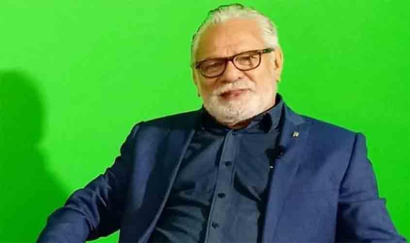 Nota de Pesar Dr. Macario - Anísio Gorayeb | Tudo Rondônia - Independente!