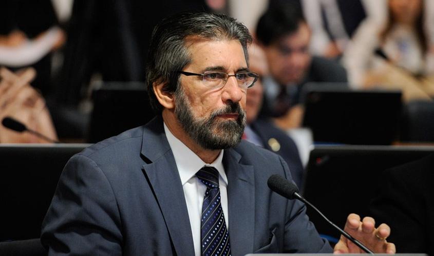 Gleisi, Aníbal Gomes e Raupp serão os próximos a serem julgados na Lava Jato pelo STF