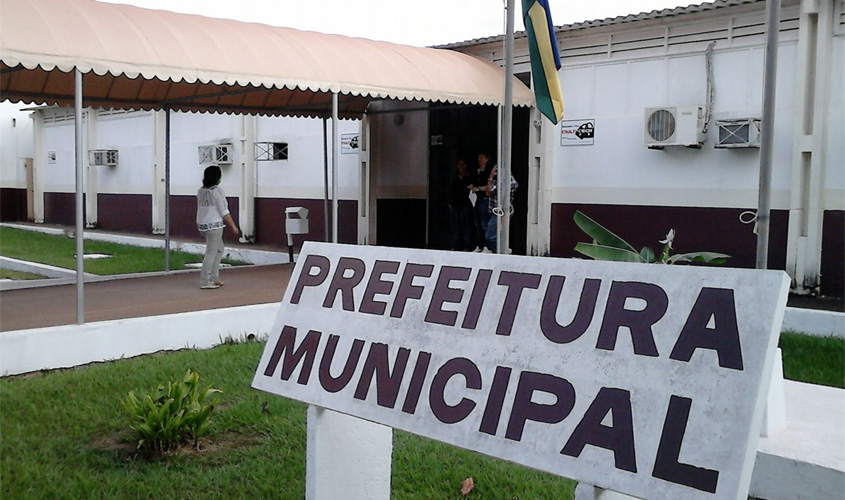Justiça condena município de Rolim de Moura a pagar R$ 1,2 milhão para empreiteiras