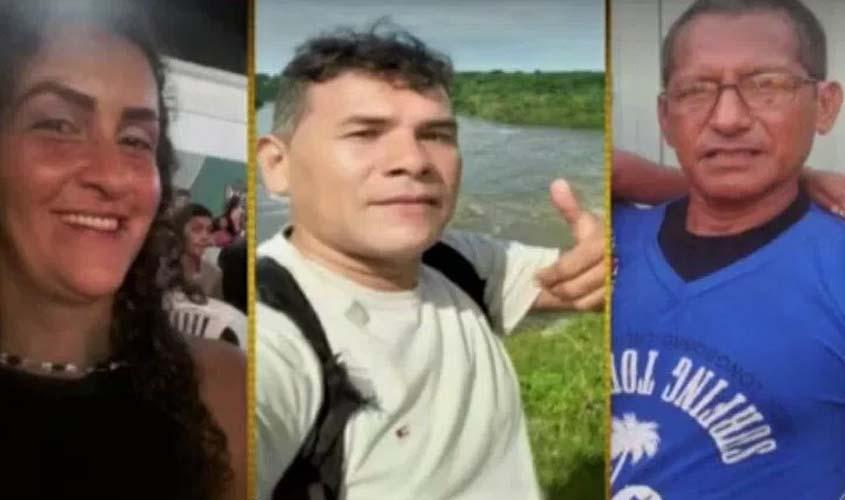 Três sem-terra desaparecem depois de denunciarem ameaças