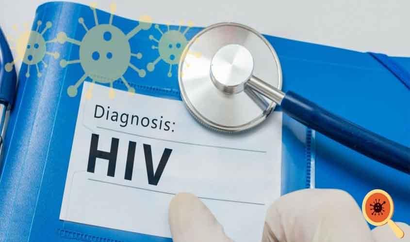 Exames moleculares identificam infecção por HIV