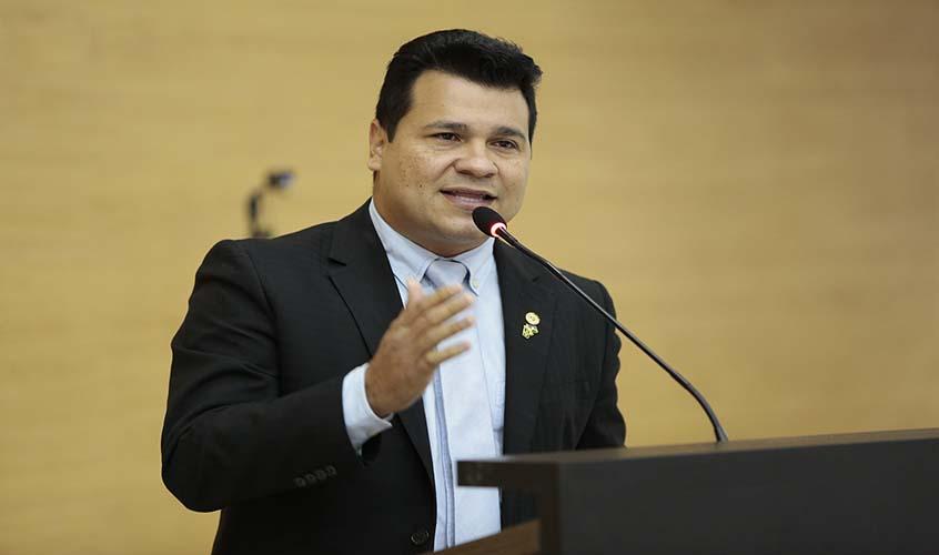 MPRO, com apoio da Polícia Civil, deflagra operação contra esquema de restituição indevida de gastos com saúde a deputado
