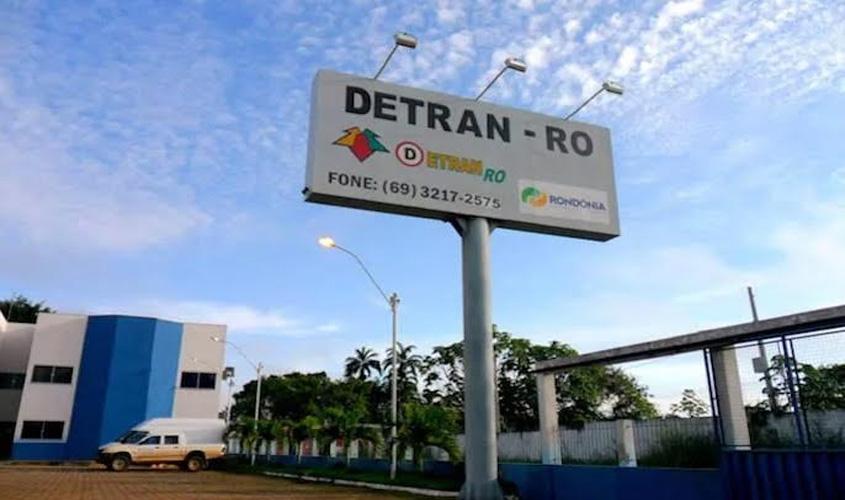 RO: Em 4 anos Detran gastou mais de R$ 15 milhões; confira o ...