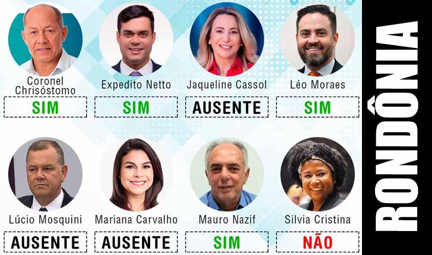 Coaf: Ms de Rondônia voted to take Sergio Moro's anti-corruption body and provokes rage in social networks in Brazil