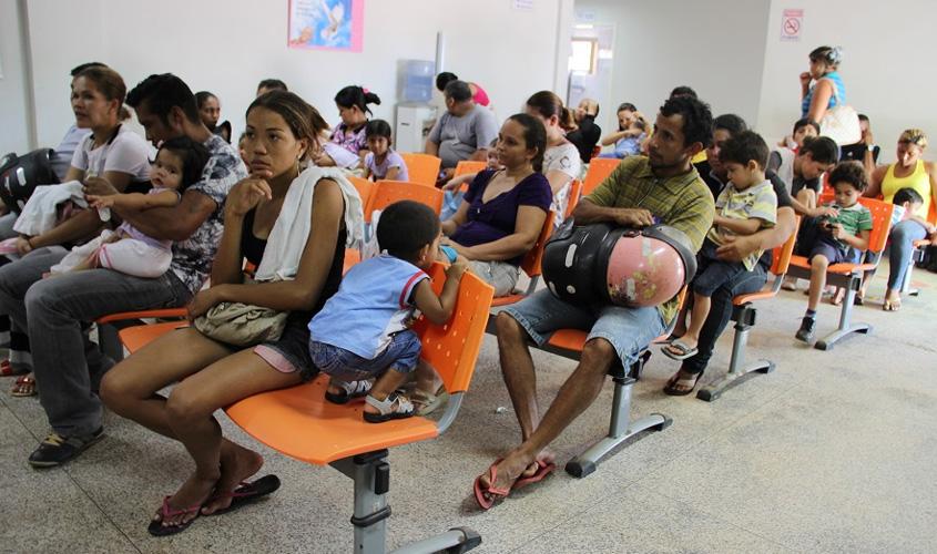 TCE-RO vai monitorar construção da nova UTI do Hospital Cosme e Damião em Porto Velho