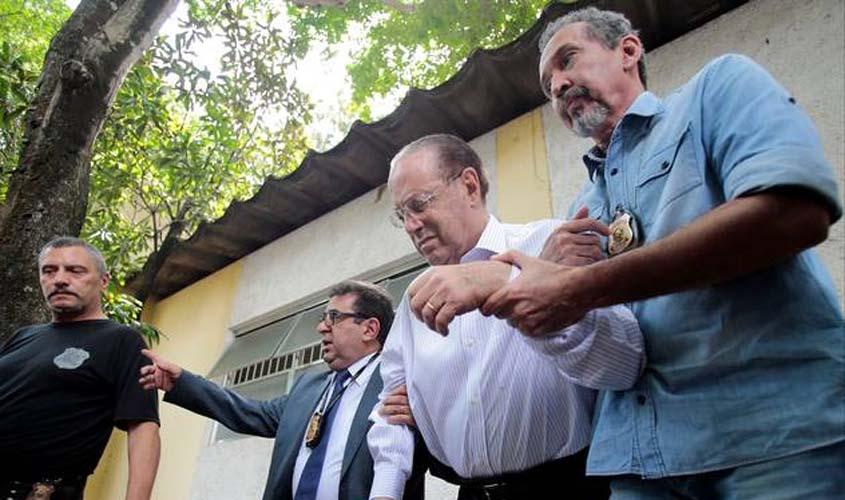Cármen Lúcia nega pedido para suspender prisão de Maluf