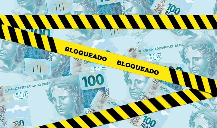 Advocacia-Geral obtém bloqueio de bens de envolvidos em fraudes com precatórios da educação em Rondônia