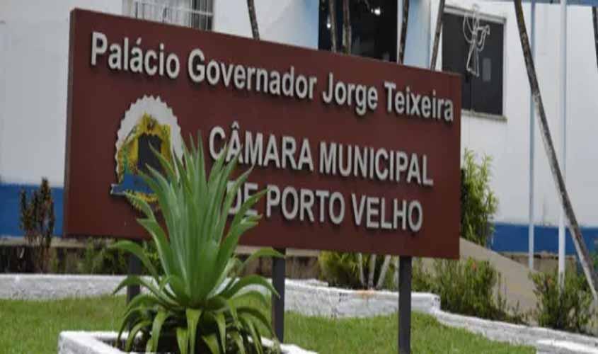 Justiça nega liminar para afastar diretor da Câmara de Vereadores que já  foi condenado | Tudo Rondônia - Independente!