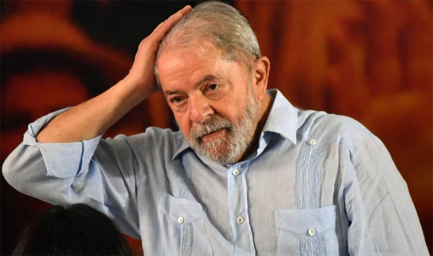 Ministro do STJ nega habeas corpus preventivo a Lula
