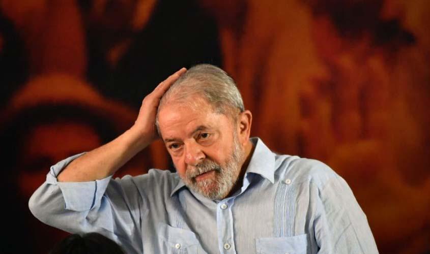 STJ nega habeas corpus pedido por advogado em favor de Lula