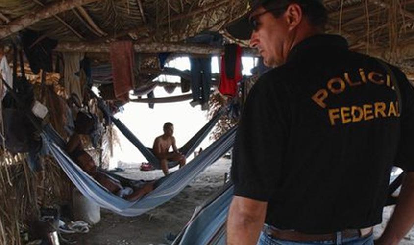 Resultado de imagem para Governo publica nova portaria sobre trabalho escravo