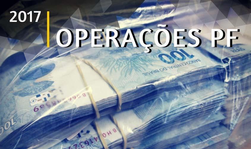 PF ataca desvio de R$ 700 mi em obras de rodovias