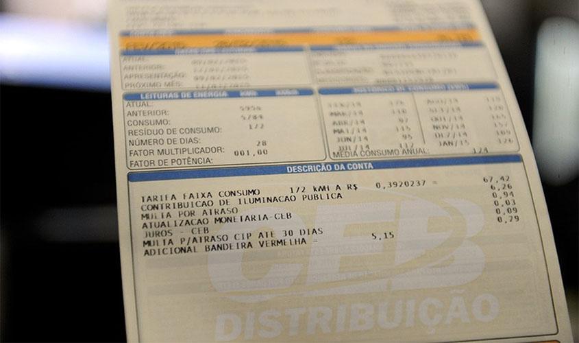 PREPARE O BOLSO: Energisa quer aumento de 20% na conta de luz dos rondonienses