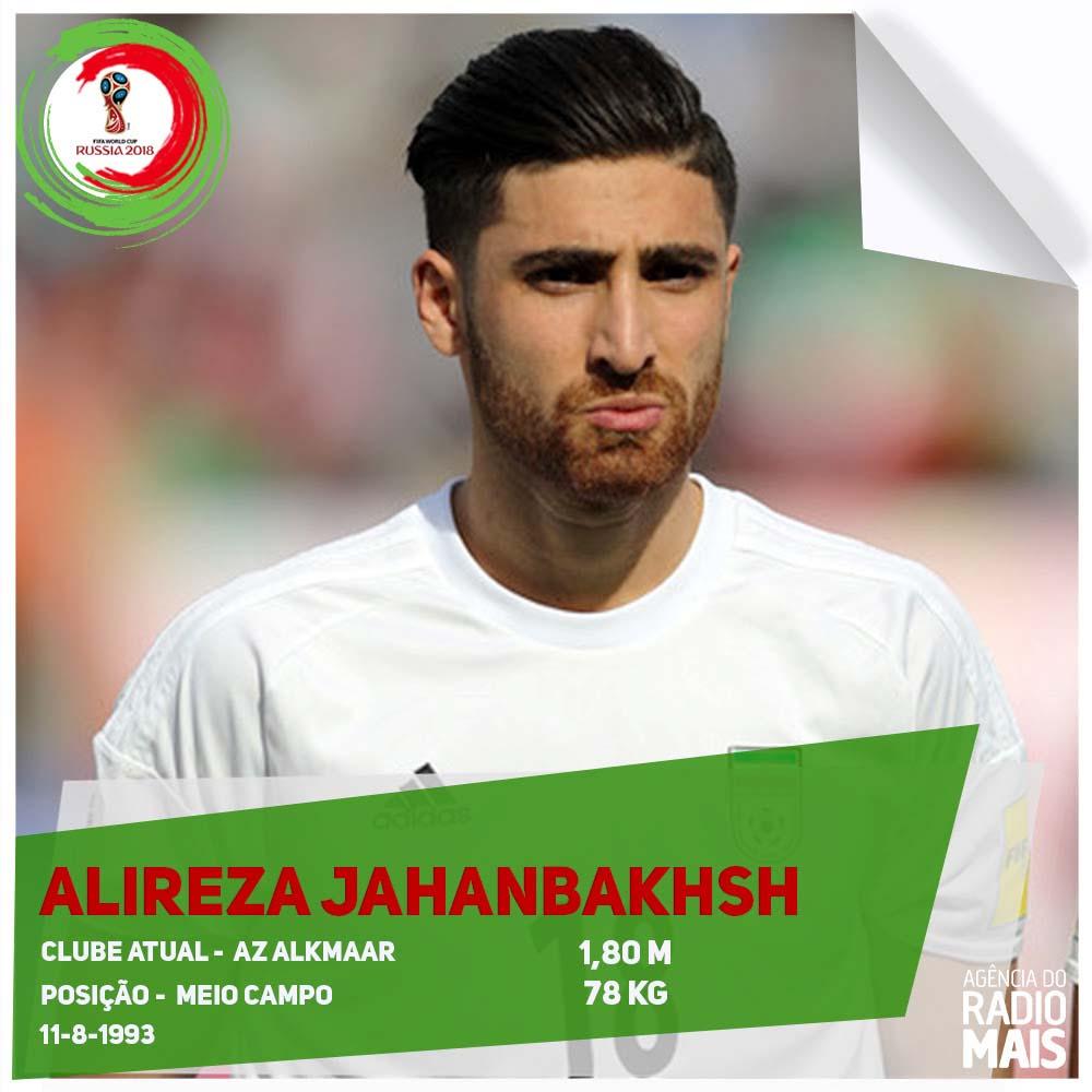c210397cf8 Carlos Queiroz pré-convocou os 35 jogadores que podem defender a seleção  iraniana na Copa com duas surpresas. O técnico português chamou os meias  Shojaei