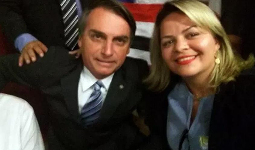 Quem é Ada Dantas? | Tudo Rondônia - Independente!