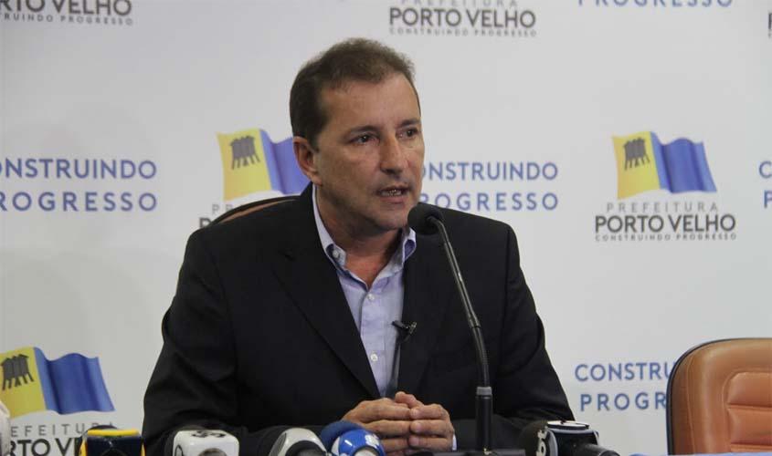 Prefeito e governador concordam que só a privatização salva a Caerd; Hildon também fala sobre UBER NA CAPITAL