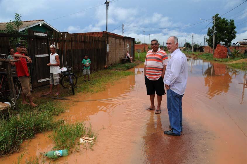 Porto Velho é a segunda pior capital do Brasil para se viver, mostra pesquisa