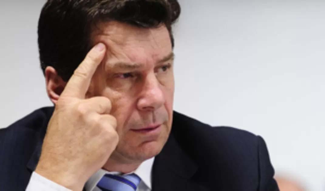Rondônia tem o pior senador do Brasil. E ele se chama Ivo Cassol, aponta ranking político